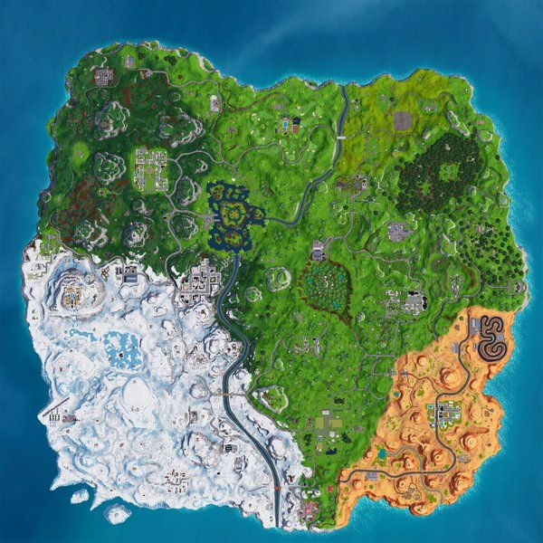 Fortnite: The 10 Biggest Changes in 2018 | Game Rant