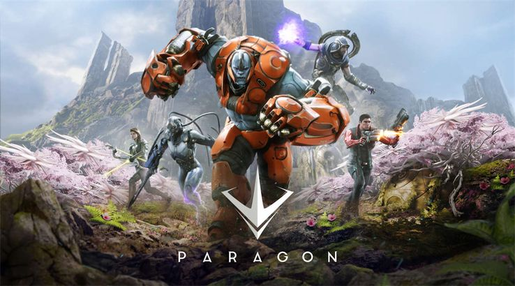 Fortnite's Popularity is Killing Epic Games' Paragon | Game Rant