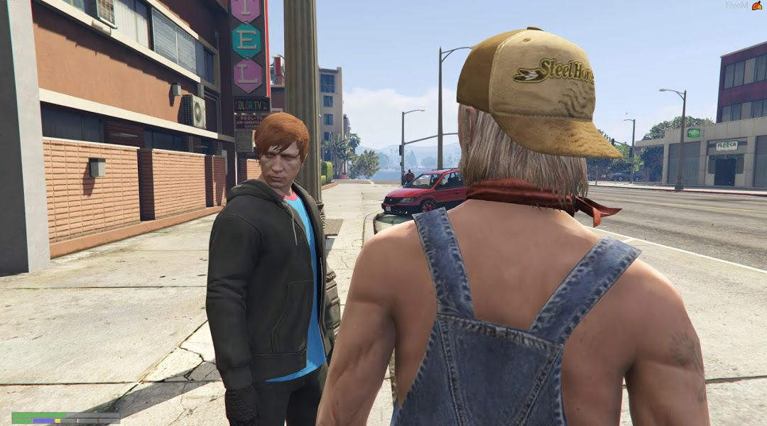 Grand Theft Auto 5 RP: Best Servers for Role-Playing | Game Rant