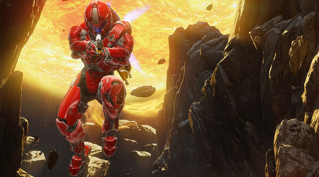Details on Today's Free Halo 5 Expansion DLC | Game Rant