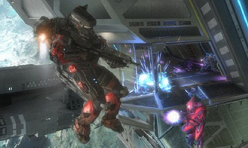 Halo: Reach - Noble Map Pack' Review   Game Rant