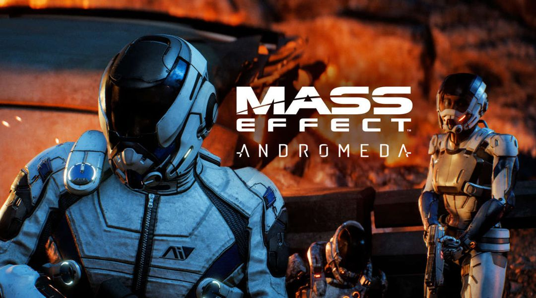 Mass Effect: Andromeda DRM Removed on PC | Game Rant