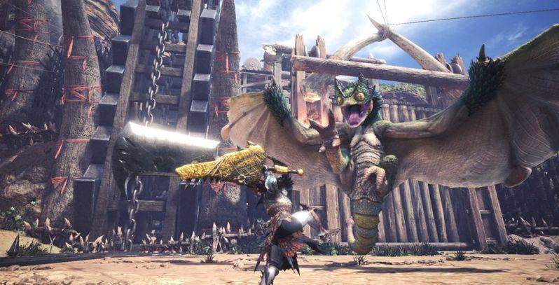 Monster Hunter World Mods Ban