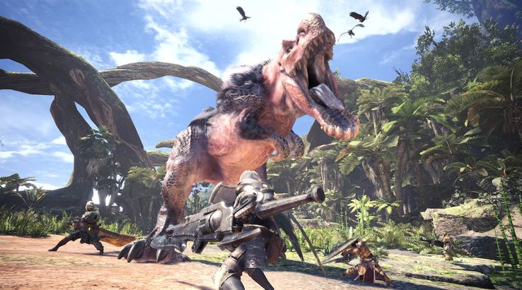 Monster Hunter World: What Do The Weapon Stats Mean | Game Rant