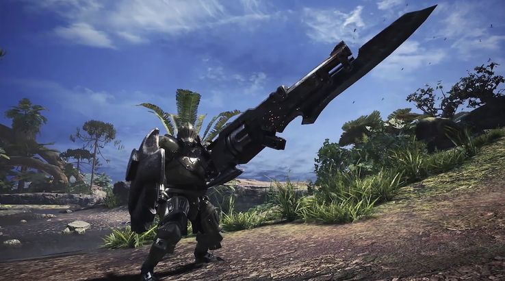 Monster Hunter World Tool Helps Create the Perfect Build