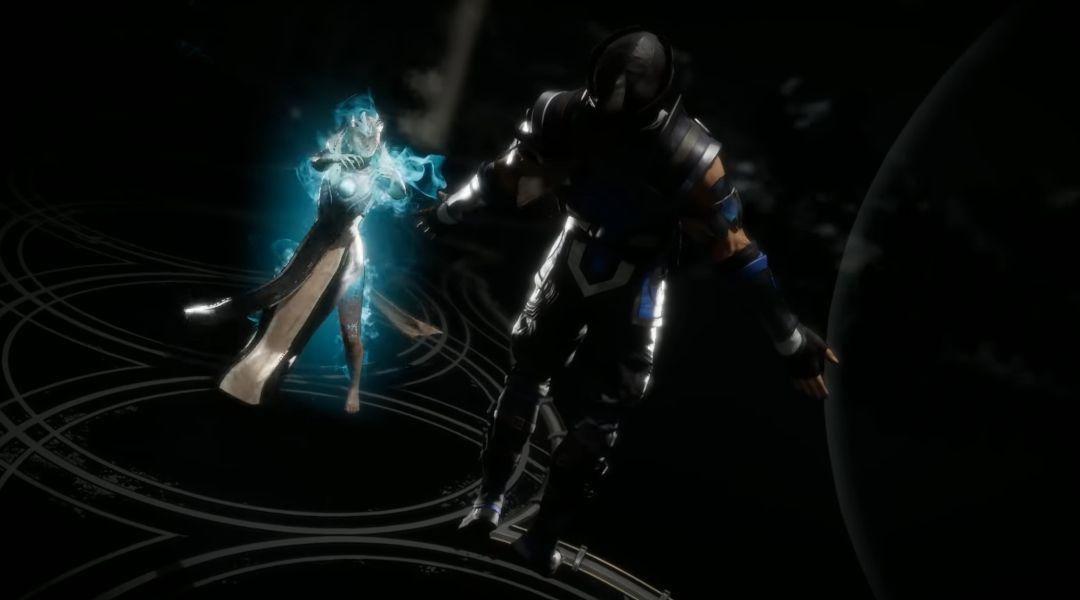 Mortal Kombat 11 Mod Unlocks Kronika, Cyrax, and Sektor