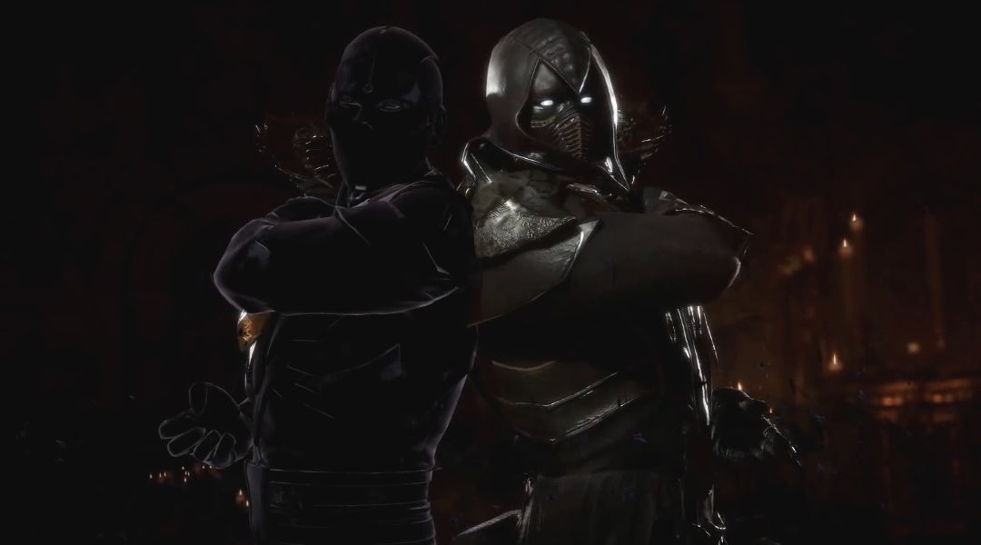 Mortal Kombat 11: Best AI Fighter | Game Rant