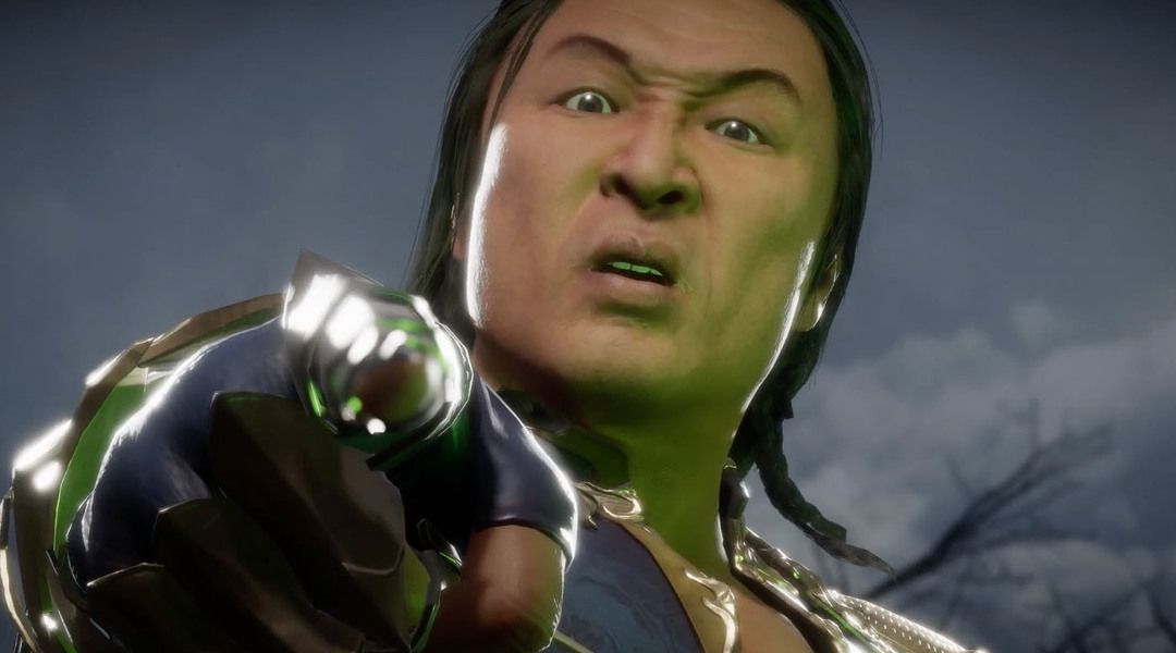 Every Confirmed Mortal Kombat 11 Dlc Character Game Rant