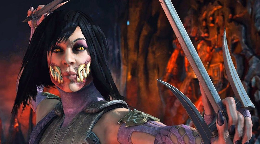 Mortal Kombat 11 Might Not Have Mileena And Fans Aren T Happy Update