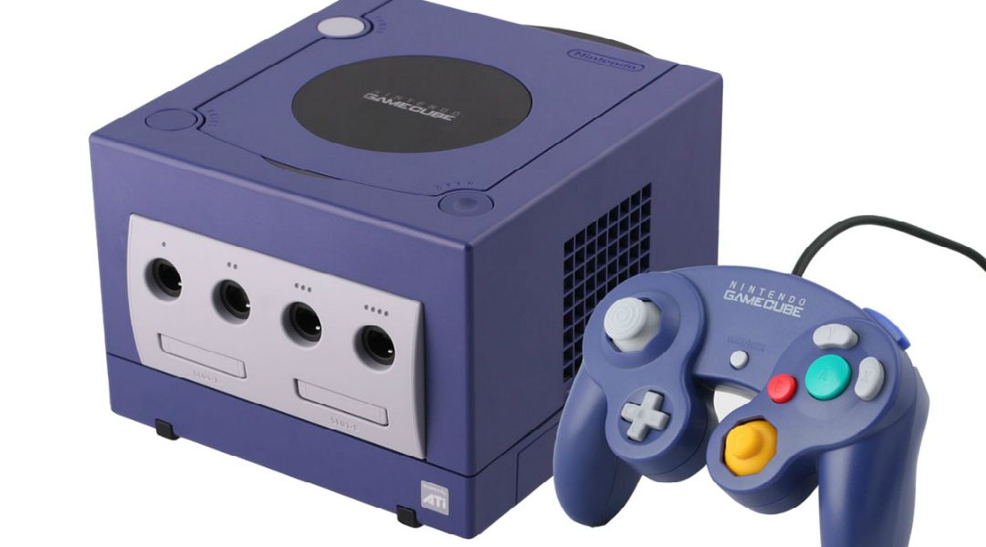 Nintendo Teases GameCube Virtual Console on Switch | Game Rant