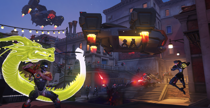 Overwatch Might Start Saving Progression Across Platforms