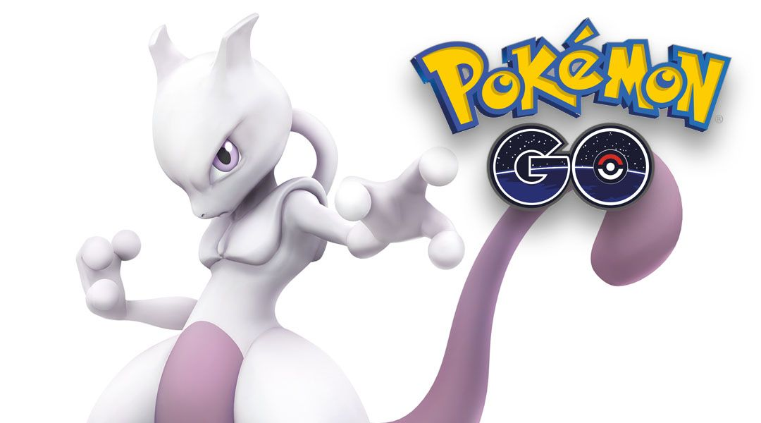 Pokemon GO: How to Catch Mewtwo | Game Rant