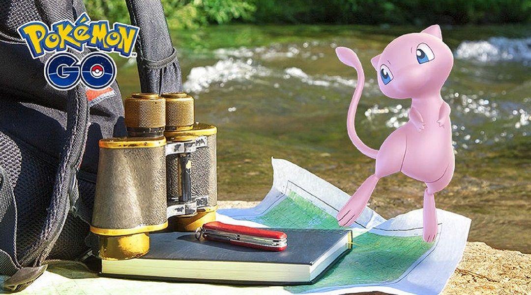 Pokemon GO: Mew 100% IV Guide | Game Rant
