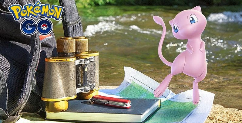 Pokemon GO: Mew 100% IV Guide | Game Rant