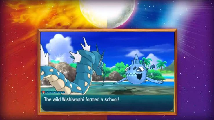Pokemon Sun & Moon Players Banned for Hacked Save Data