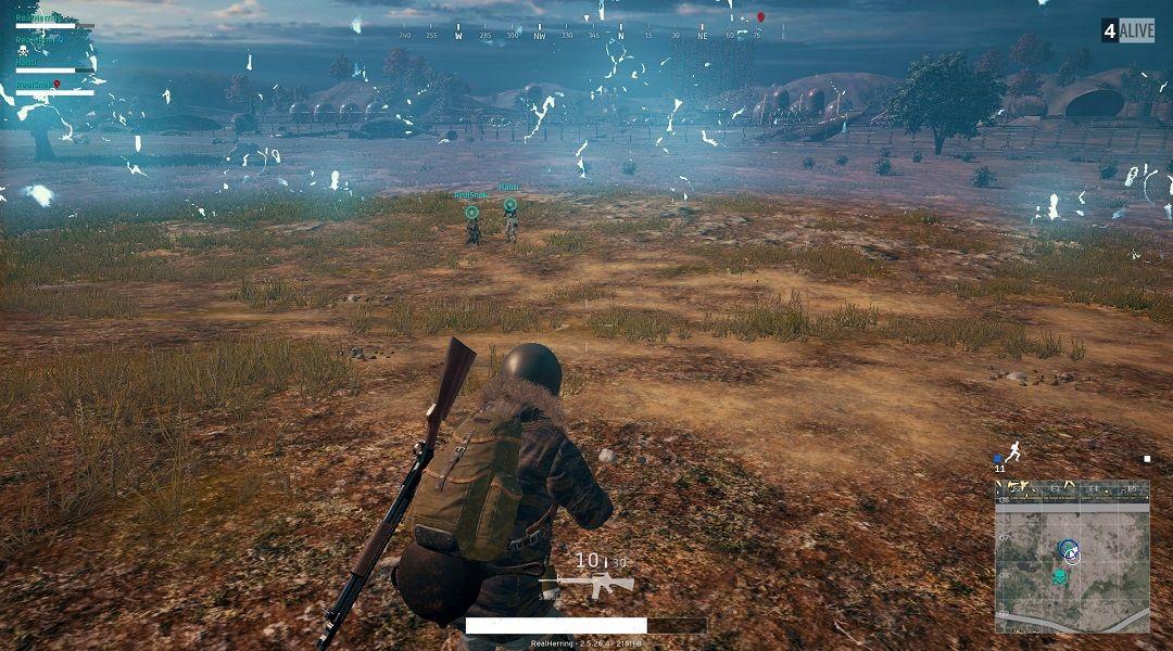 Pubg Hack Makes Players Immune To Circle Damage Gamerant