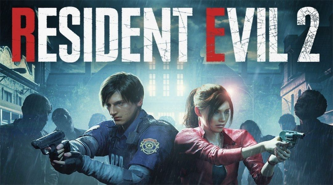 Resident Evil 2: How to Max Out Inventory | Game Rant