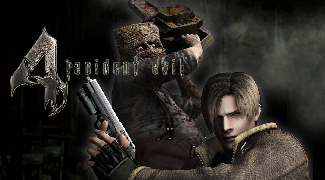 Resident Evil 4 HD Mod is Impressive | Game Rant