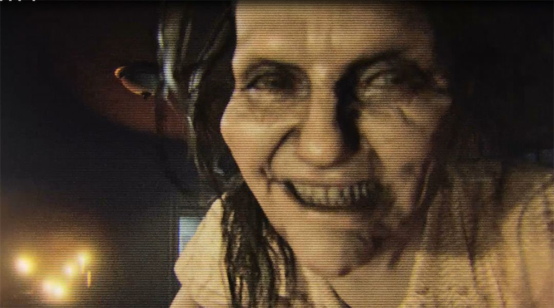 Resident Evil 7 Banned Footage DLC Gets Its Own Trailer