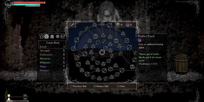 Salt and Sanctuary Review   Game Rant