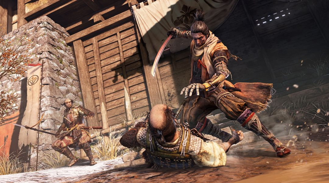 Sekiro Won't Allow Players to Respawn Over and Over | Game Rant