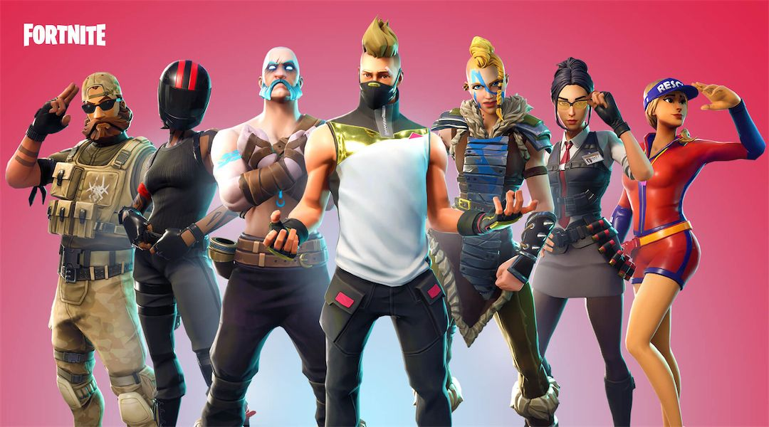 Play On Nerfed Res Fortnite Sony Explains Why Fortnite Doesn T Support Cross Play On Ps4