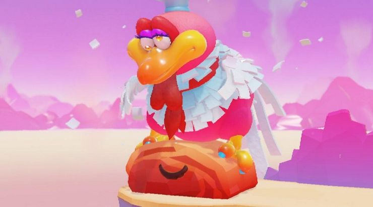 Super Mario Odyssey 5 Craziest Captures In The Game Game Rant