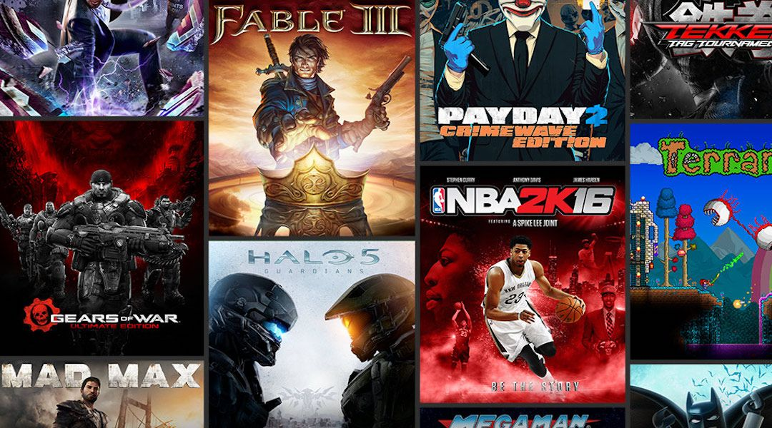 Xbox Game Pass is Leaving Alpha Soon | Game Rant