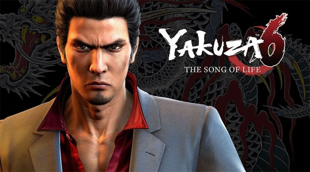 Yakuza 6 Could Get a Release on PC | Game Rant